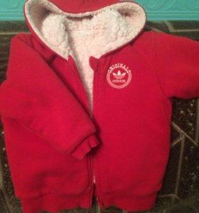 Куртка(кофта)