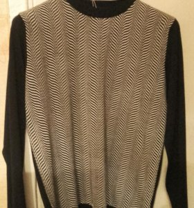 Пуловер 48