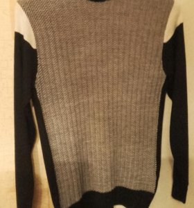 Пуловер44-46