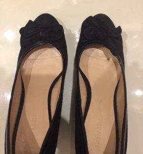 Туфли Blanca