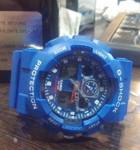 Новые часы G-SHOCK с 50% скидкой!