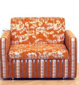 Распродажа❗️Диван-кресло! Новое! 1,10м