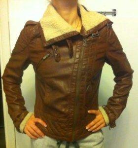 Куртка демисезон Zara