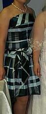 Платье 1 раз одета