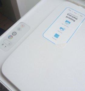 МФУ (сканер, копир, принтер цветной)