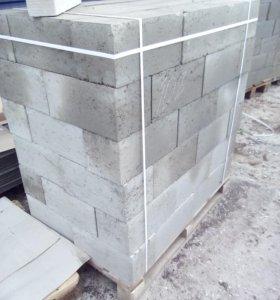 Блоки керамзит