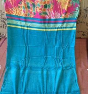 130*70 полотенце