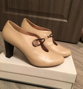 Ботильоны туфли 39