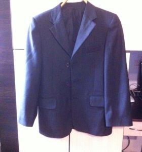 Пиджак рост 152