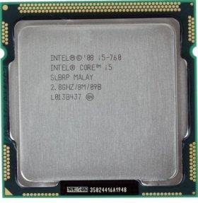 i5 760