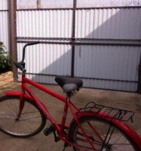 Велосипед торг.