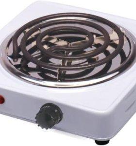 Электро плитка