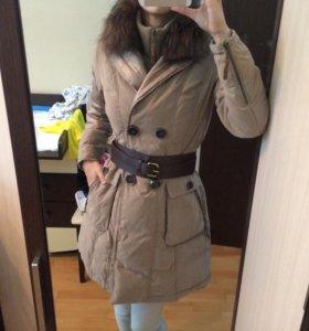 Зимнее пальто (куртка)