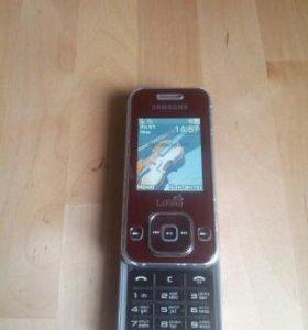 Samsung F250 LaFleur