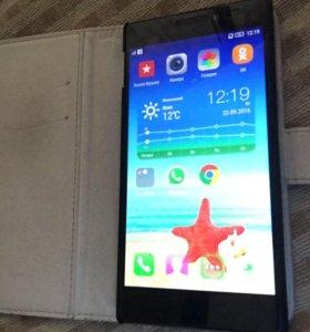 Телефон Lenovo Х2