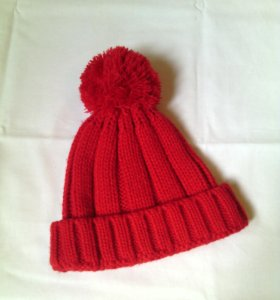 Три шапки на 2-3года
