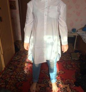 Блузка размер от М-Л
