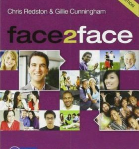 Face 2 face (second edition)