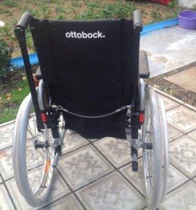 Инвалидная коляска новая  Отто бокс германия
