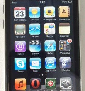 Аудио плеер Apple iPod 2G 32 Gb