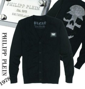 Кардиган Philipp Plein
