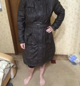 Куртка весна - осень , выдерживает до -7