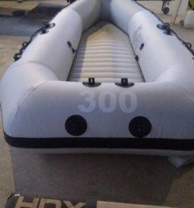 Лодка HDX 300