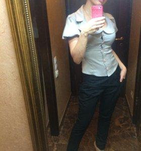 Кофта (блузка, рубашка)