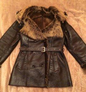Дубленки, пальто, пуховик, куртка