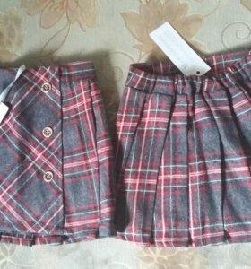 Новые юбочки Deloras