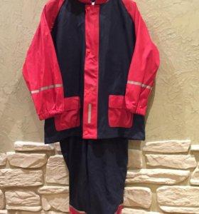Новый дождевой костюм