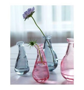 Набор ваз из Икеи