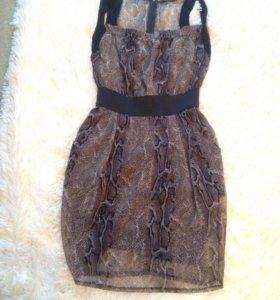 Платье от  Lime