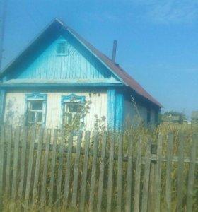 Дом в Улу-Теляке