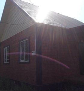 Дом в Иглино