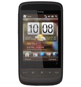 Смартфон HTC Touch2 (T3333)