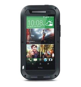 Чехол love mei для HTC m7/m8/m9/m10/a8/e8/max