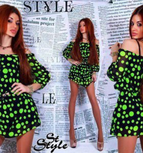 Платье 🍏