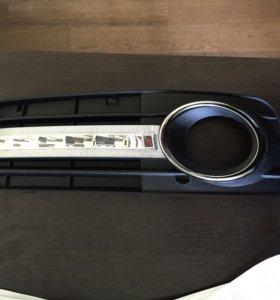 Ходовые огни для AUDI Q5