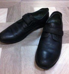 Туфли детские 36 размер