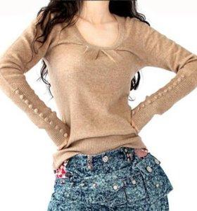 Женкий свитер