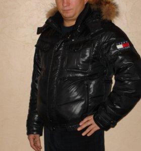 Куртки пуховики Tommy Hilfiger