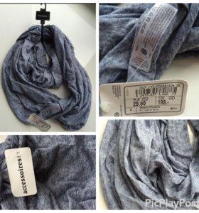 C&А Новый шарф мужской