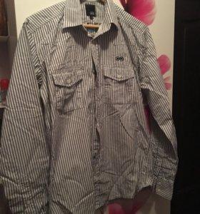 Рубашка мужская Jack Jones