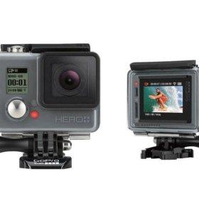 Сдается в аренду GoPro HERO+LCD