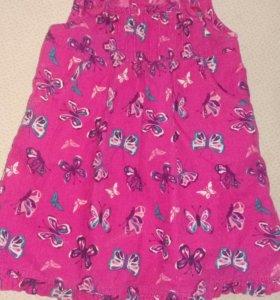 Одежда для девочки 1_2 года