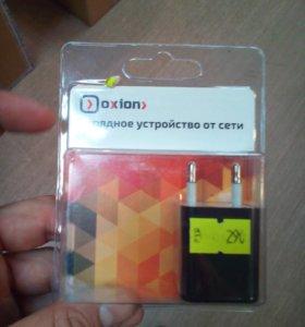 Блок питания : сеть - USB