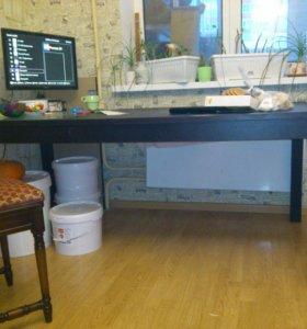 Кухонный стол ikea