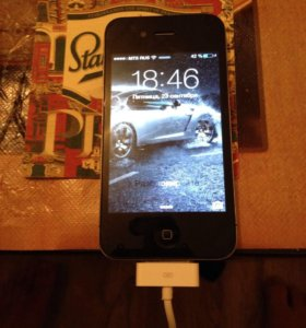 Айфон 4 8GBСкидки !!!✅✅✅