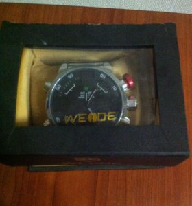 Часы Wede